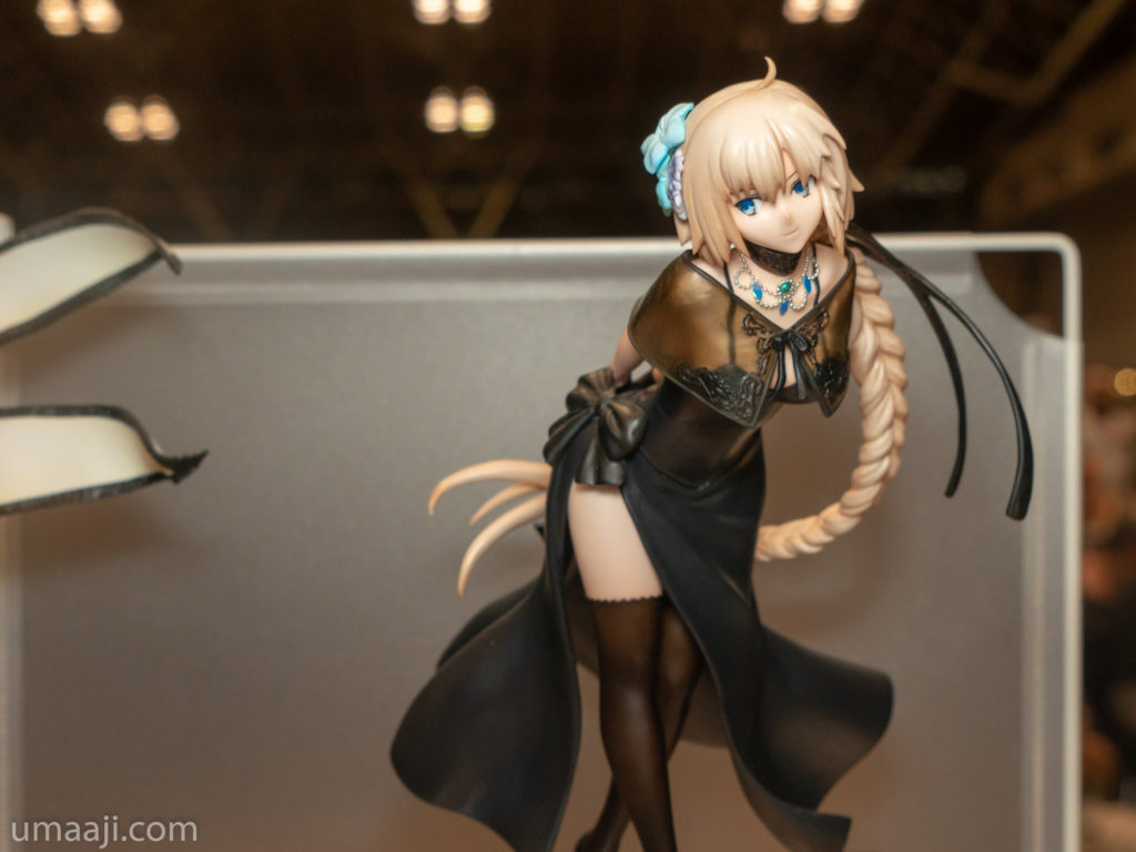 wf2018s dealer 018 1024x768 - 「Wonder Festival 2018 Summer」フォトレポート(ディーラー編)