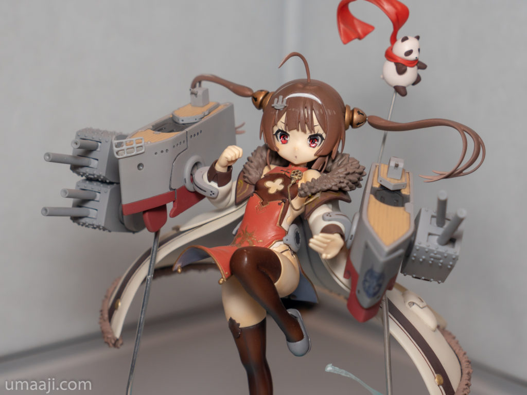 wf2018s dealer 033 1024x768 - 「Wonder Festival 2018 Summer」フォトレポート(ディーラー編)