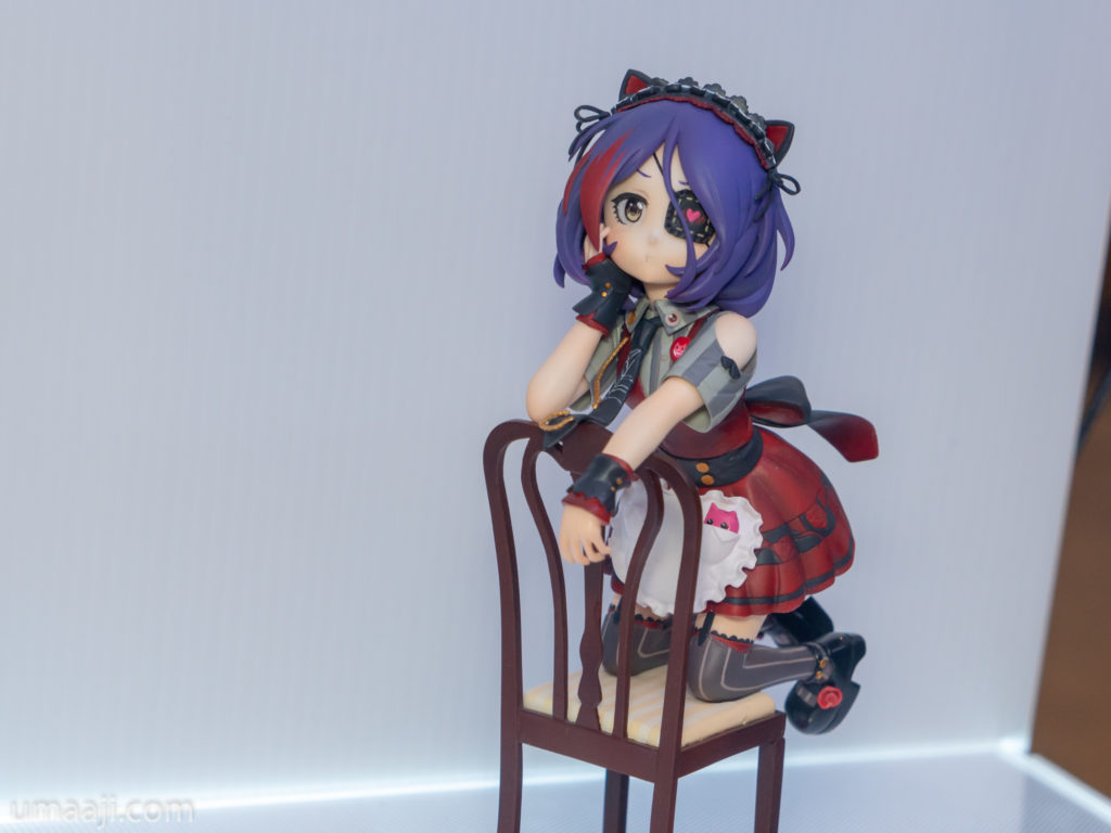 wf2018s dealer 042 1024x768 - 「Wonder Festival 2018 Summer」フォトレポート(ディーラー編)