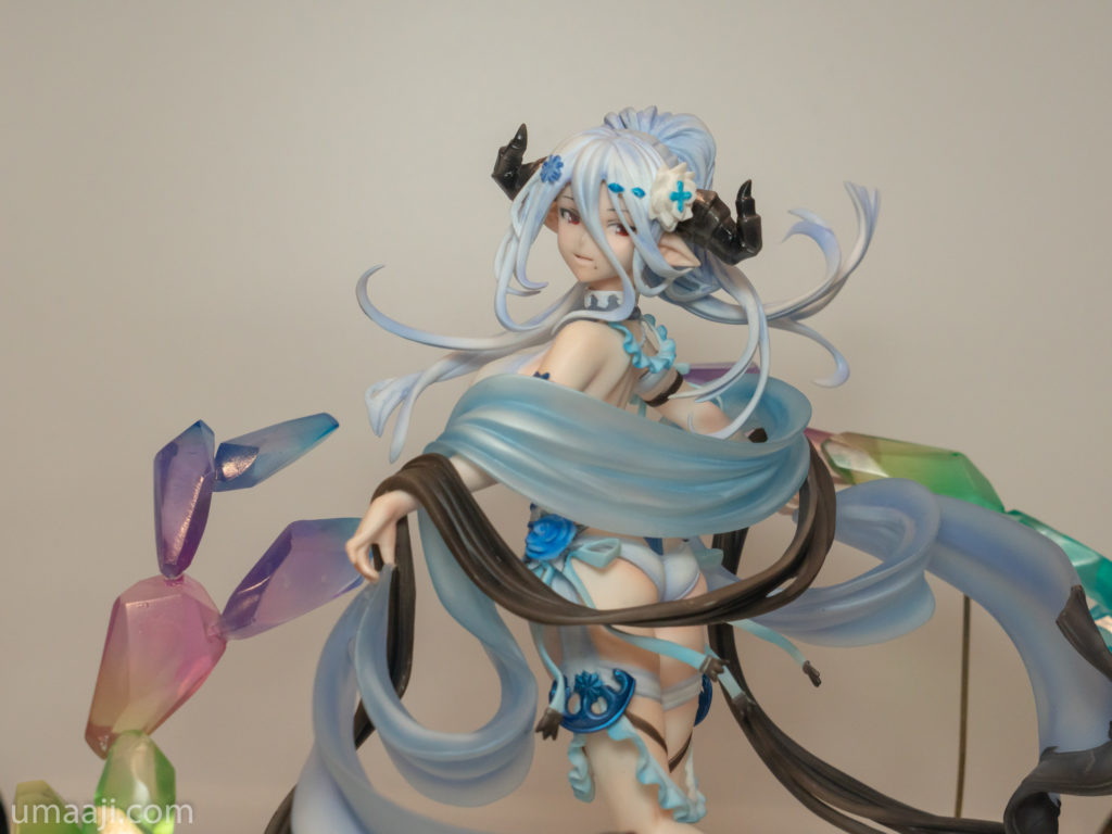 wf2018s dealer 048 1024x768 - 「Wonder Festival 2018 Summer」フォトレポート(ディーラー編)