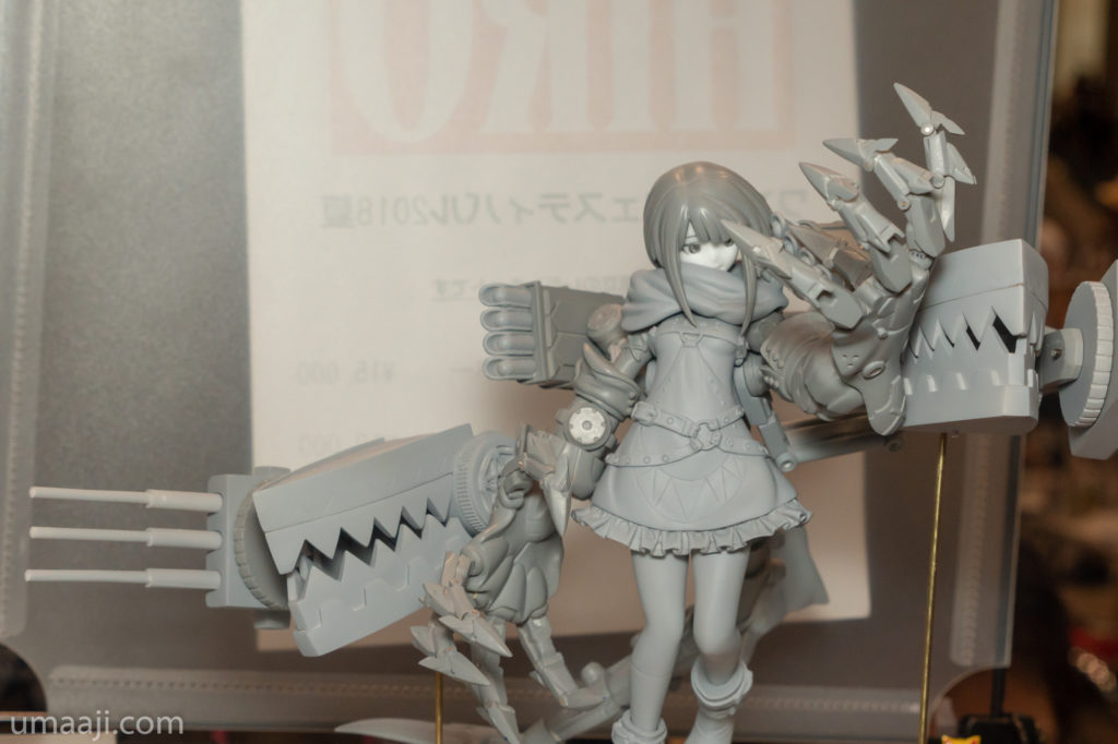 wf2018s dealer 050 1024x682 - 「Wonder Festival 2018 Summer」フォトレポート(ディーラー編)