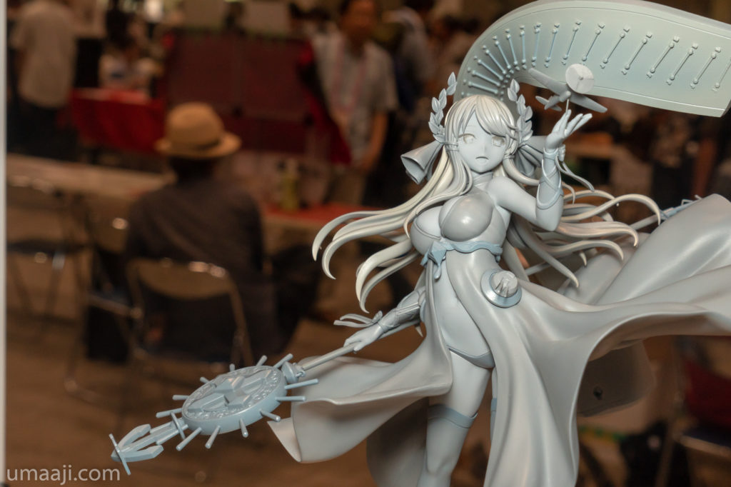 wf2018s dealer 059 1024x682 - 「Wonder Festival 2018 Summer」フォトレポート(ディーラー編)
