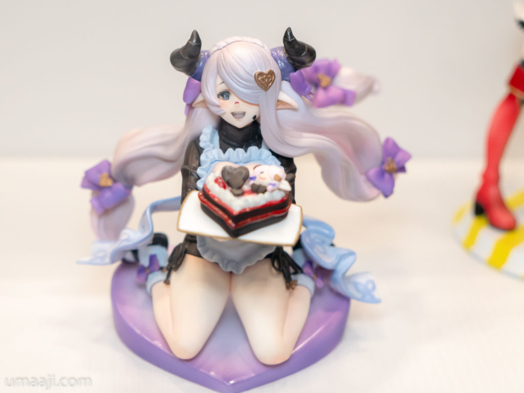 wf2018s dealer 071 1024x768 - 「Wonder Festival 2018 Summer」フォトレポート(ディーラー編)