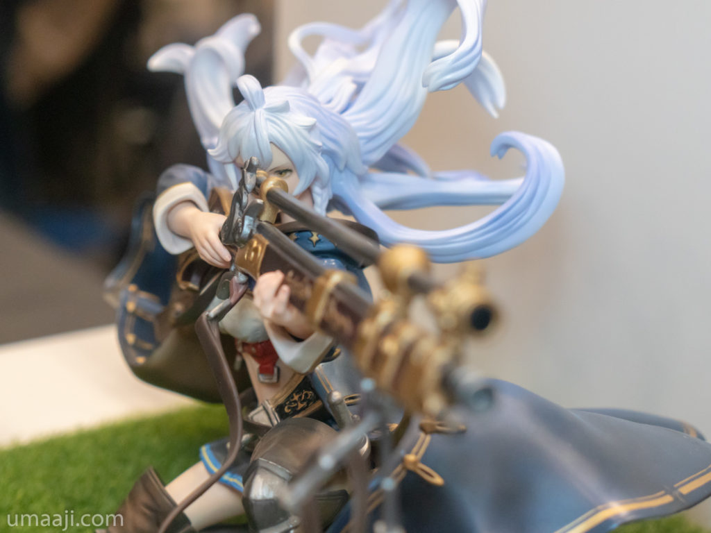 wf2018s dealer 072 1024x768 - 「Wonder Festival 2018 Summer」フォトレポート(ディーラー編)